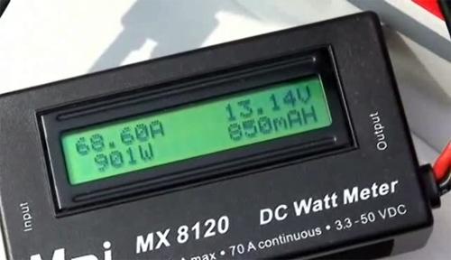 K&S シルキーウインドレーサー体力測定