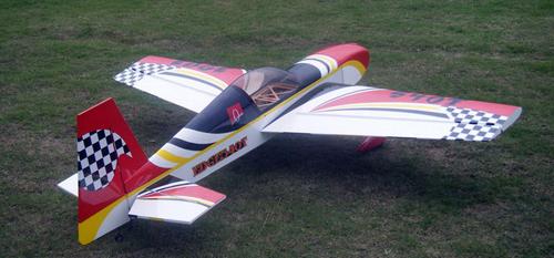 EDGE 540T 26CC