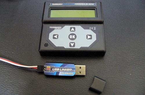 Turnigy USB Linker for AquaStar/SuperBrain