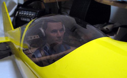 今回のパイロット
