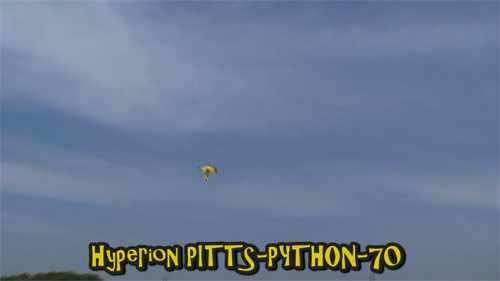 Hyperion PITTS-PYTHON-70