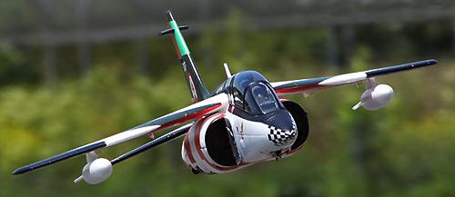 Alpha Fighter 90mm EDF