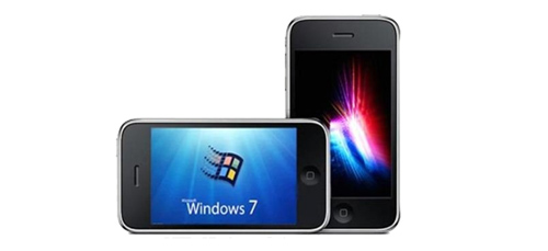windows7搭載のタブレットPC