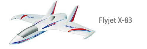 Flyjet X-83