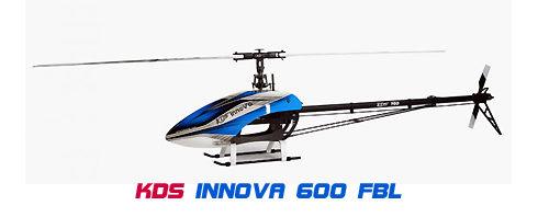 KDS INNOVA 600 FBL
