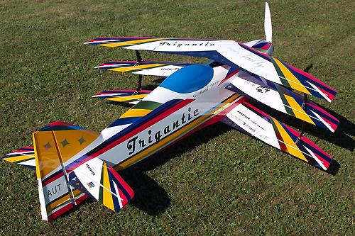 Trigantic Triple-M F3A
