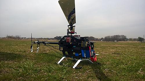 T-REX550L DOMINATOR