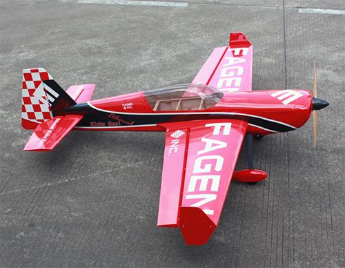 MX-2 30cc