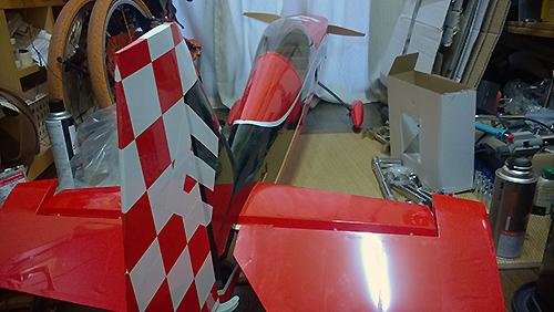 Goldwing MX-2 30cc