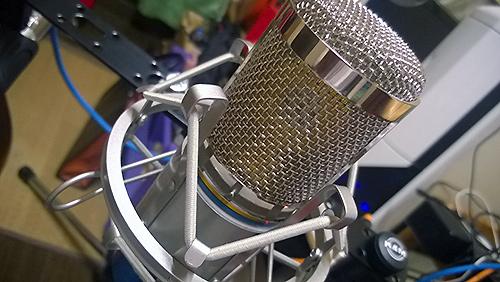 BM-800サンプル音