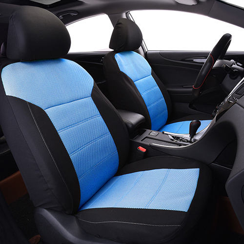 Universal Front Mesh Car Seat Covers