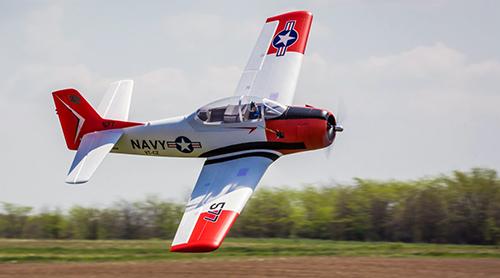 Carbon-Z T-28 Trojan