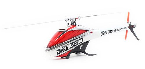 ALZRC Devil 380 FAST スタンダードバージョン
