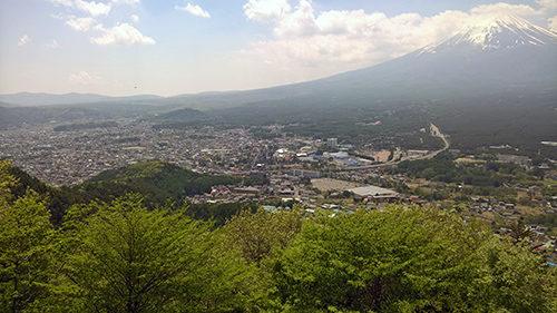 富士リゾート
