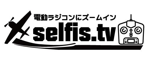 selfis.tv 新・ステッカー