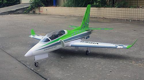 Viper Jet 90mm EDF 6S PNP