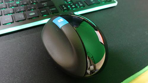 Micro soft Sculpt Ergonomic Mouse