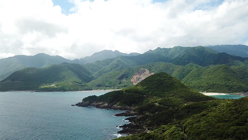「屋久島」