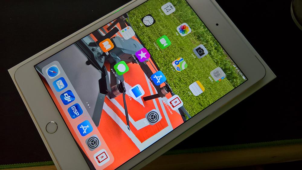 iPad mini4 sim free 128GB