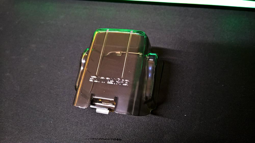 Mavic2 Pro用社外ジンバルカバー本体